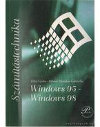 Windows 95 - Windows 98
