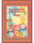 Kisiskolások olvasókönyve - Mesék