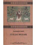 Itáliai mozaik