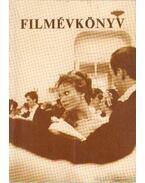 Filmévkönyv 1984 - Karcsai Kulcsár István, Luttor Márta, Sebestyén Lajos