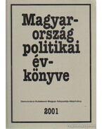 Magyarország politikai évkönyve 2001.
