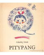 Pitypang (dedikált)