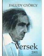 Faludy György - Versek 2001