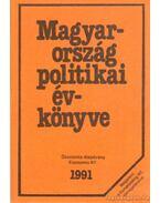 Magyarország politikai évkönyve 1991.