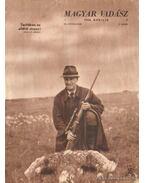 Magyar Vadász XI. évfolyam 1958. április 4. szám