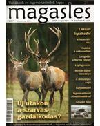 Magasles 24. (2005. szeptember - III. évfolyam 9. szám)