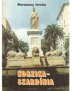 Korzika-Szardínia
