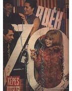 Képes Újság 1970, XI. évfolyam (teljes)