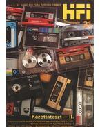 Hifi magazin 21. 1986/2.