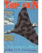 Top Gun 1996. 1-10, 12-13. szám