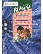 Korhatár nélkül - A boldogság útjai - Lóvátett vőlegény Romana 2002/1