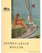 Szemes-Lelle-Boglár - Móricz Béla