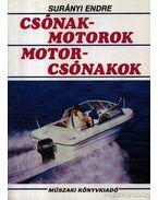 Csónakmotorok motorcsónakok