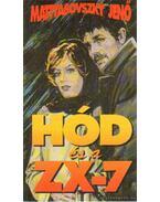 Hód és a ZX-7 - Mattyasovszky Jenő
