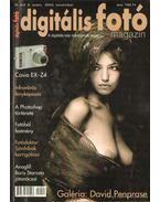 Digitális fotó 2003. november 9. szám