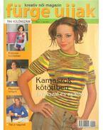 Fürge Ujjak tini különszám 2004/1