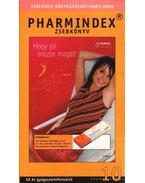 Pharmindex zsebkönyv Szülészet-nőgyógyászat 2003-2004
