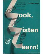 Look, Listen, and Learn! 3 - Nézz, Hallgass és tanulj!