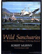 Wild Sanctuaries