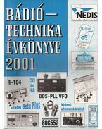 Rádiótechnika évkönyve 2001