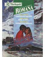 Fényérzékeny kapcsolat - Annyi év után - Felfüggesztett büntetés 1995/8. Romana Decemberi különszám