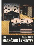 Magnósok évkönyve 1975.