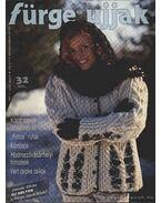 Fürge Ujjak 1997. XLI. évfolyam (teljes)