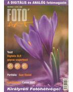 Fotó Art 2005. április 2. szám
