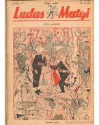 Ludas Matyi 1954. X. évfolyam (teljes)