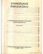 Evangélikus énekeskönyv
