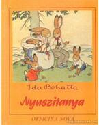 Nyuszitanya