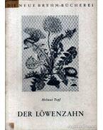 Der Löwenzahn (Gyermekláncfű)