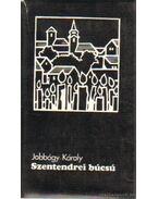 Szentendrei búcsú (dedikált)