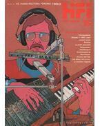 Hifi magazin 19. 1985/3.