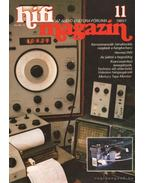 Hifi magazin 11. 1983/1.