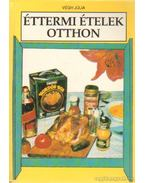 Éttermi ételek otthon (1990)