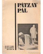 Pátzay Pál