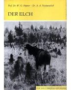 Der Elch (A jávorszarvas)
