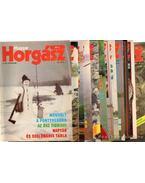 Magyar Horgász 1994. január-december