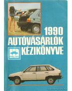 1990 autóvásárlók kézikönyve