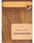 Textilvegytan