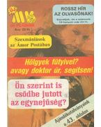 Mi Világunk 1990/1