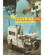 Új Technika 89/4