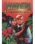 Pocahontas története