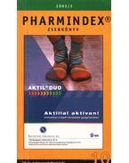 Pharmindex zsebkönyv 2003/2