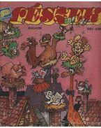 Fészek magazin 1985. július