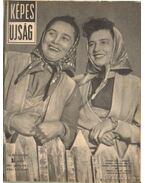 Képes Újság 1961. II. évf. I-II. kötet (teljes)