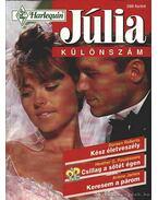 Kész életveszély - Csillag a sötét égen - Keresem a párom 1996/6. Júlia különszám