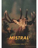 Mistral Jagdreisen 1996/97