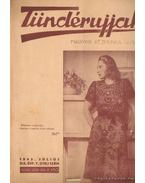 Tündérujjak 1943. július XIX. évf. 7. (219. ) szám
